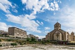 Jerevan, Arménie