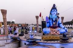 Indie a Nepál - 2018