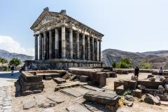 Garni_temple