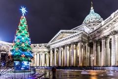 Petrohrad - 2017