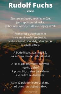 Rudolf Fuchs – Verše
